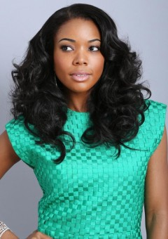 Gabrielle Union. Photographed by Michael Rowe. Source: www.essence.com